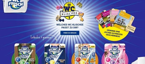 bec7ab678398d0 WC Frisch Gewinnspiel Jochen Schweizer Geschenkboxen