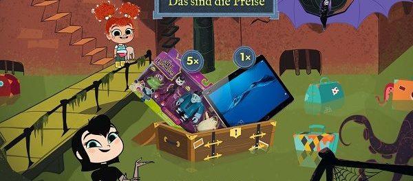 toggo Gewinnspiel Huawei MediaPad Tablet