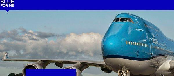 Airfrance und KLM Gewinnspiel Flugreise Curacao