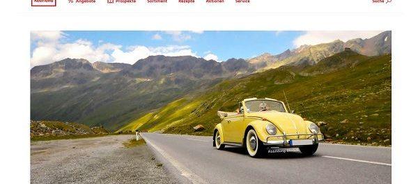 Auto Gewinnspiel Kaufland VW Käfer Oldtimer gewinnen 2018