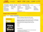 Netto Marken Discount Gewinnspiel Reise Leipzig Goldene Henne