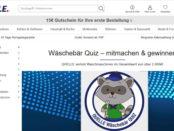 Quelle Waschmaschinen Gewinnspiel Schleuderwochen 2018