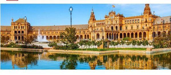 Reise Gewinnspiel Kaufland 8 Tage Andalusien Urlaub