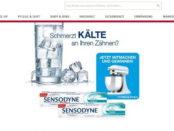 Rossmann und Sensodyne Gewinnspiel KitchenAid Küchenmaschinen