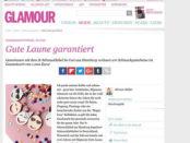 So Cosi Schmuckgutscheine Gewinnspiel Glamour Magazin