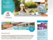 Wellnessfinder August Gewinnspiel Hotel Oberstdorf Wochenende