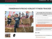 Wunderweib Fishermans Friend Gewinnspiel Fitness-Tracker