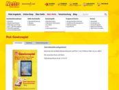 Apple iPad Gewinnspiel Netto Marken Discount und Pick