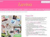 Laviva Geburtstags Gewinnspiel Vespa und Reisen gewinnen