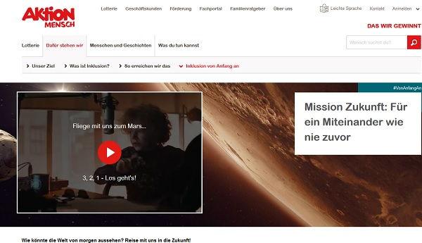 Smeg Kühlschrank Hamburg : Aktion mensch gewinnspiel reise hamburg planetarium