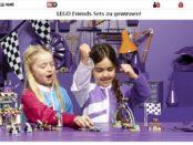 Bild.de Gewinnspiele Lego Friends Sets