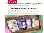 Gala Magazin Gewinnspiel TrendRaider Trendboxen