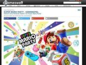 Gameswelt Gewinnspiel Nintendo Switch Spielkonsolen