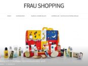 Gewinnspiel Frau Shopping L Occitane Adventskalender Verlosung