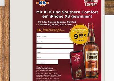 K+K Gewinnspiel Apple iPhone XS