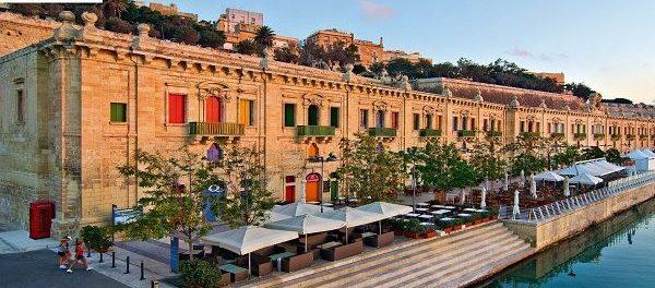 Malta Reise Gewinnspiel Luxusurlaub 2 Personen