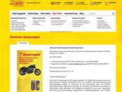 Netto Gewinnspiel Rockstar Energy Harley Davidson