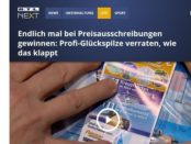 RTL Next Reportage Profi-Glückspilze verraten Tricks