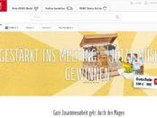 Rewe Gewinnspiele Müsli Bar und Einkaufsgutscheine gewinnen