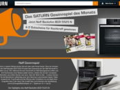 Saturn Gewinnspiel Neff Einbaubacköfen