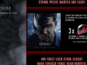 Venom Gewinnspiel HJC RPHA Motorradhelme Sonderedtion