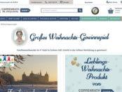 Weihnachts-Gewinnspiel Coppenrath Familienwochenend-Urlaub