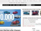Auto-Gewinnspiel Auto Bild Beste Marken aller Klassen 2018
