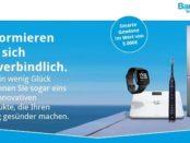 Barmenia Versicherung Gewinnspiel Smarte Geräte gewinnen