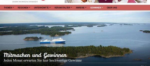 Helsinki Kurzreise Gewinnspiel Anderswo