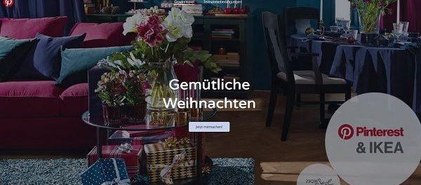 Ikea Weihnachts Gewinnspiel 5 000 Euro Gutschein