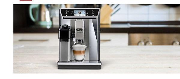 Kaufland Gewinnspiel DeLonghi Kaffeevollautomat gewinnen