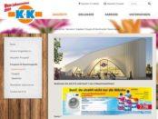 Klaas und Kock Gewinnspiel Sunil verlost 3 Gorenje Waschmaschinen