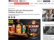 TV Spielfilm Gewinnspiele Craftbeer Braukurs