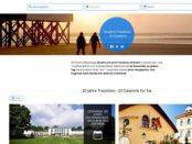 Travelzooo Gewinnspiel 20 Urlaubsreisen gewinnen