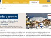 real Reise Gewinnspiel Familienurlaub Tirol