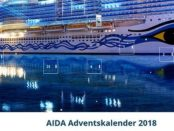 Aida adventskalender 2018