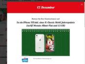 Kaufland Gewinnspiele 5 Apple iPhone XR