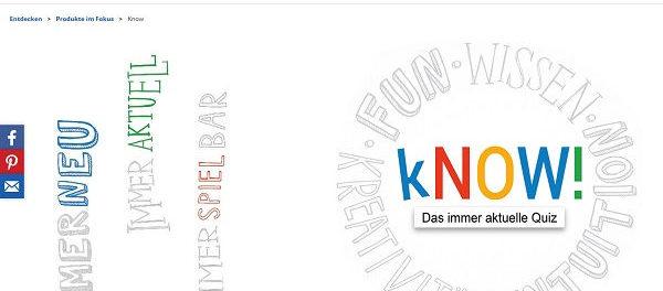 Ravensburger Gewinnspiel 100 Know Quizspiele Google Home Mini