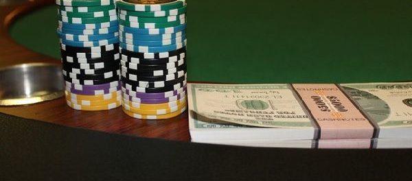 Pokerspiele helfen Ihnen erste Gewinne zu erzielen