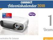 CONNECT ADVENTSKALENDER GEWINNSPIEL