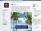 Aldi Süd Karibik Kreuzfahrt Gewinnspiel 2019