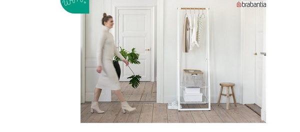 Couchstyle Gewinnspiel Wäscheständer und Wäschekorb