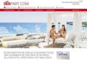 DERPART Gewinnspiel 1 Woche Mallorca Urlaub gewinnen