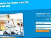 Euronics Gewinnspiel Wasschmaschine Saugroboter uvm.
