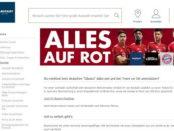 Karstadt Gewinnspiel Tickets FC Bayern vs Dortmund mit Anreise