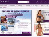 Lascana Gewinnspiel Österreich Wellnessurlaubsreise 2 Personen