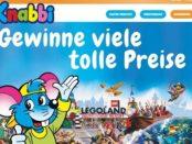 Legoland Familienaufenthalt Gewinnspiel Knabbi Esspapier