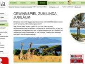 Linda Apotheken Gewinnspiel Afrika Safari Reise 2019