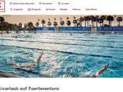 Reise-Gewinnspiel Kaufland Fuerteventura Aktivurlaub 2019