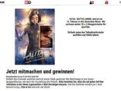 10.000 Euro Japan Reise Gewinnspiel Film & Fun 20th Century Fox Deutsche Karateverband